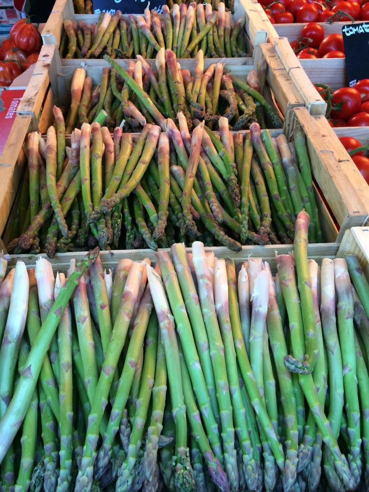 Market day in Gaillac (5/6)