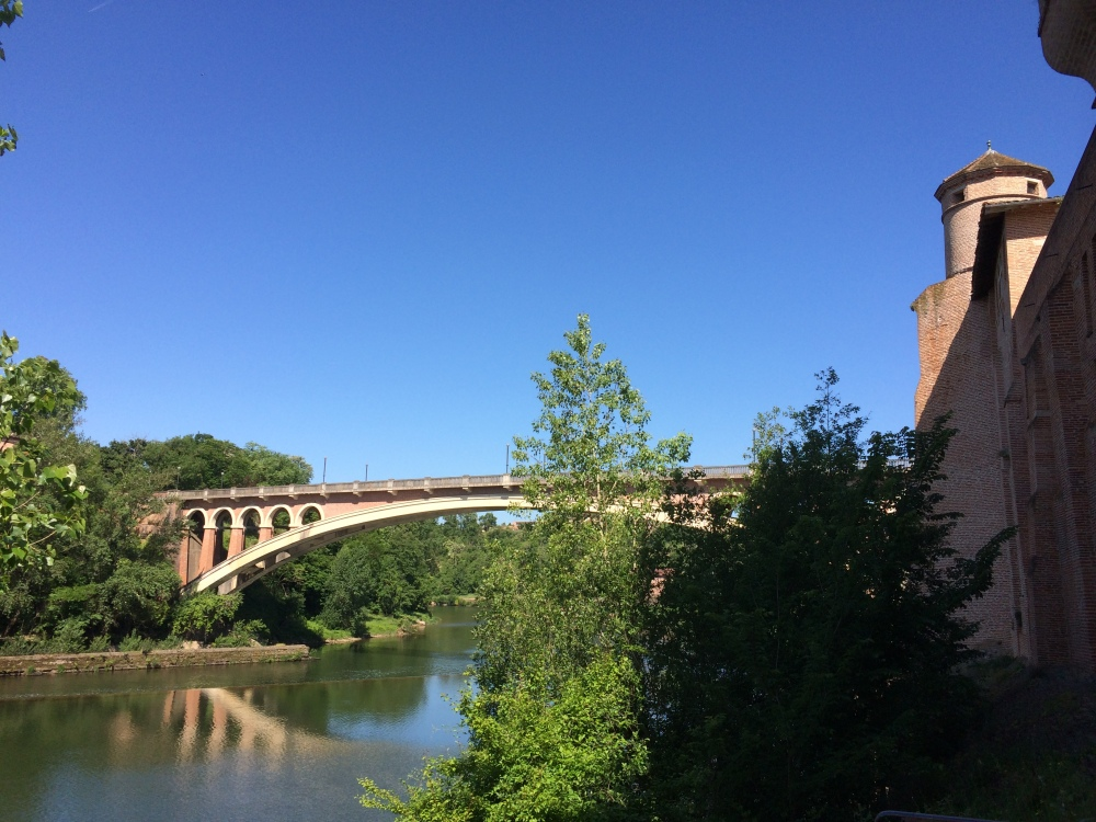 Market day in Gaillac (1/6)