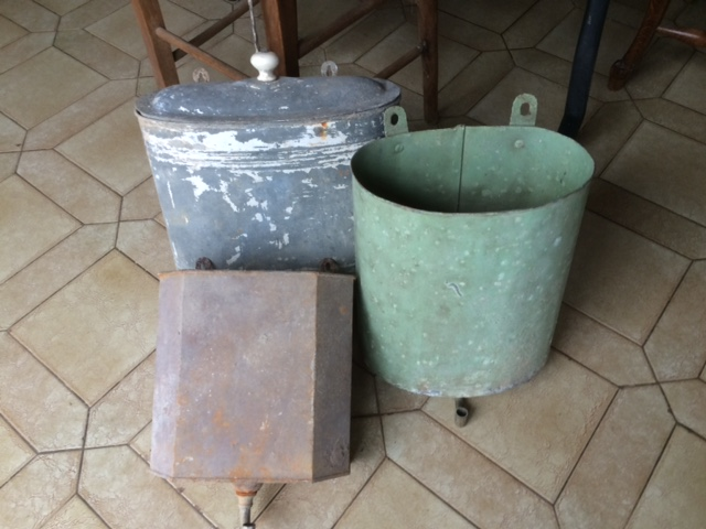 Brocante bargains (2/3)